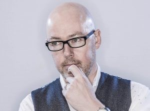 John Boyne @ Nenagh Arts Center