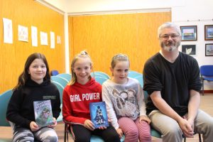 Book Launch: Young Storytellers @ Nenagh Arts Centre