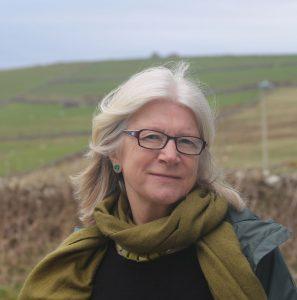 Geraldine Mitchell @ Steeples